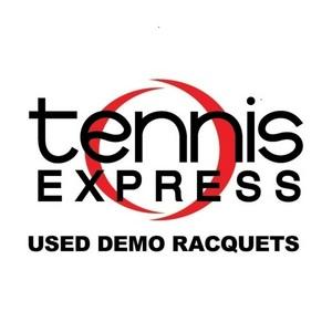 WARRIOR 100L ESP USED TENNIS RACQUET 4_3/8
