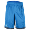 ADIDAS Men`s Court Tennis Short Shock Blue and Mineral Blue