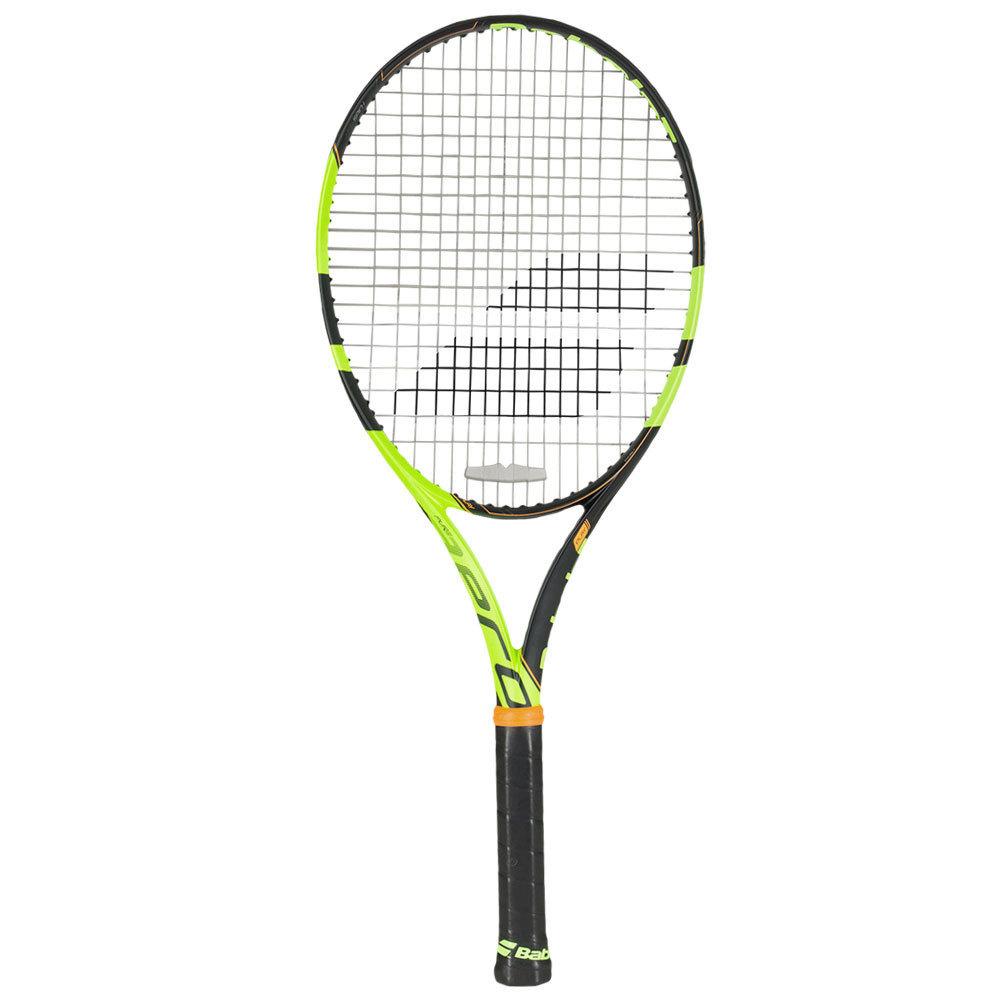 Pure Aero Play Demo Tennis Racquet