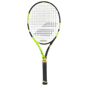 BABOLAT PURE AERO PLAY DEMO TENNIS RACQUET