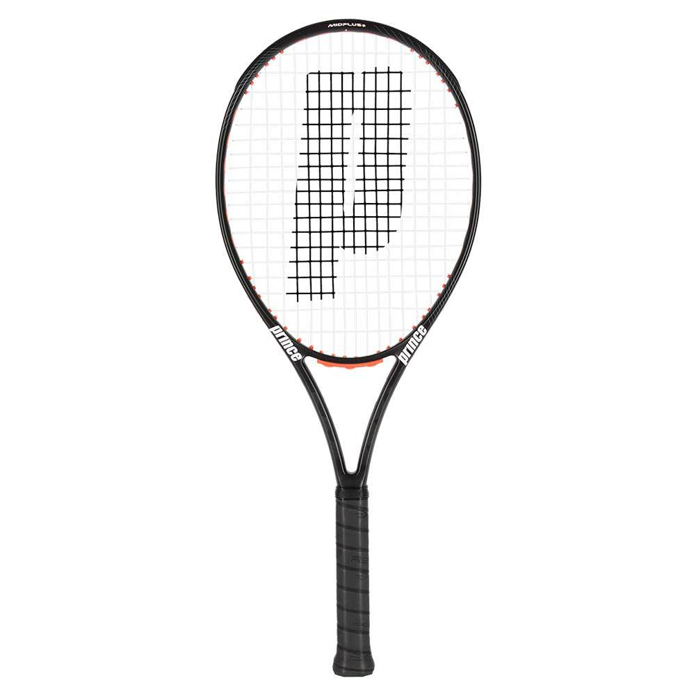 Textreme Premier 105 Red Tennis Racquet