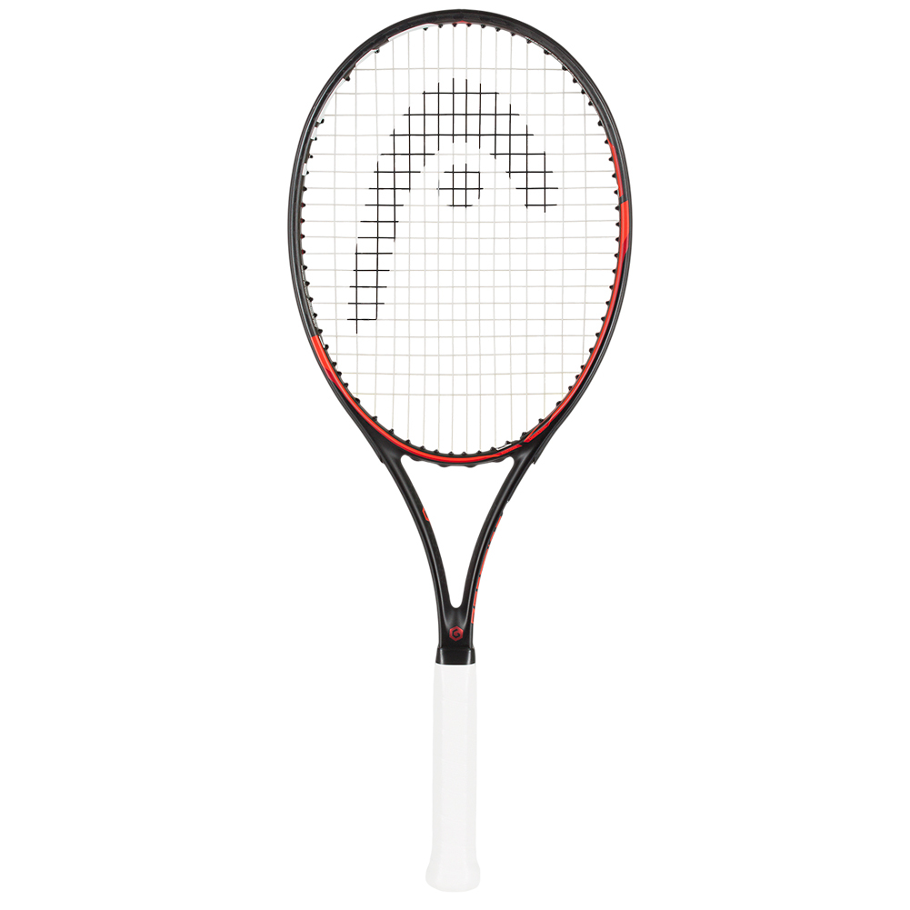 Graphenext Prestige S Demo Tennis Racquet 4_3/8