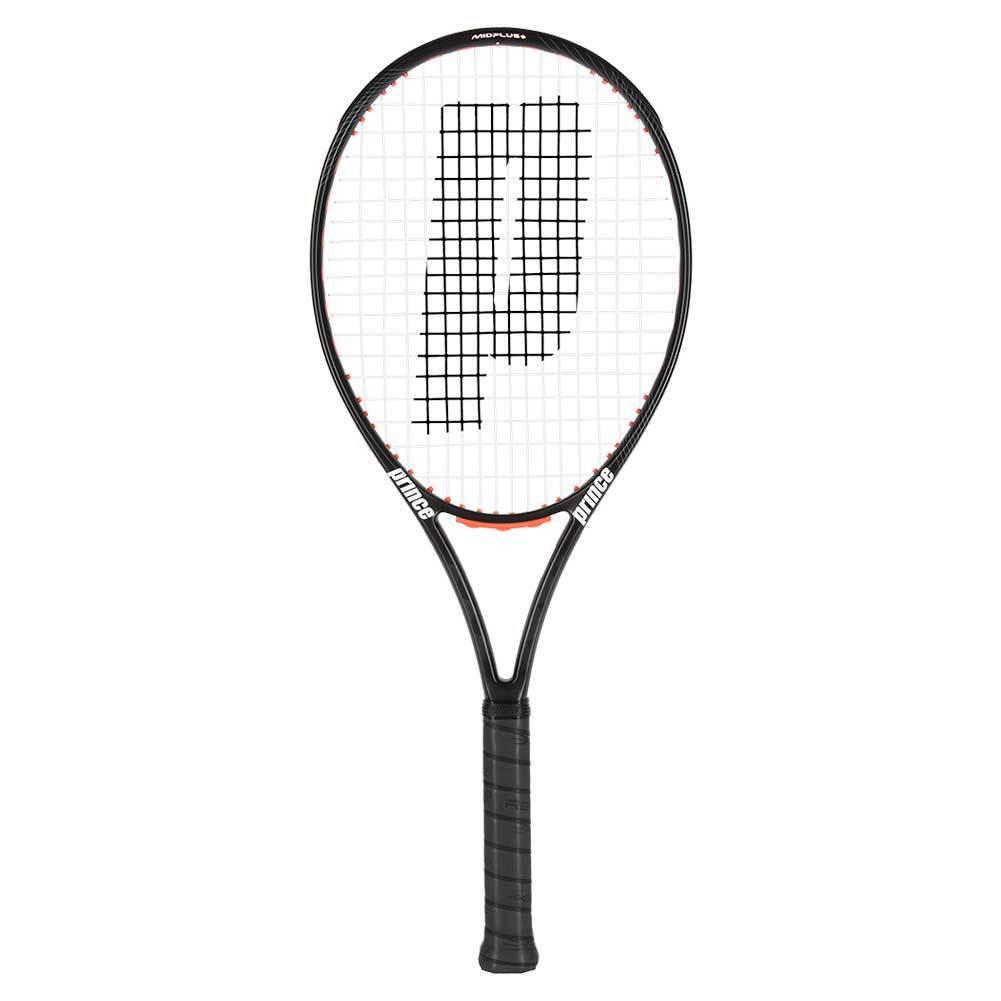 Textreme Premier 105 Red Demo Tennis Racquet