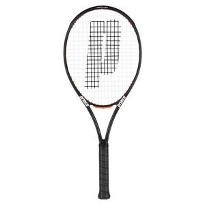 PRINCE TEXTREME PREMIER 105 RED DEMO RACQUET