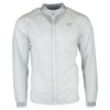 NEW BALANCE Men`s Hyperlite Tennis Jacket White