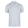 NEW BALANCE Men`s Challenger Classic Tennis Polo White