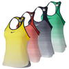 Women`s Premier Slam Tennis Tank by NIKE