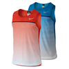 Men`s Challenger Premier Tennis Tank by NIKE