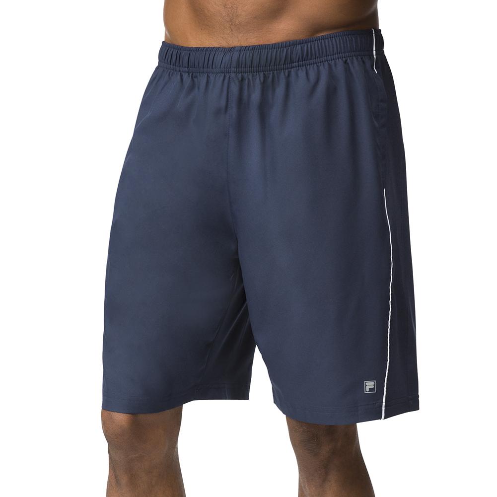 Men's Core 9 Inch Tennis Short Peacoat