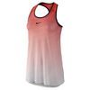 NIKE Women`s Premier Slam Tennis Dress White