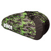 Team 6 Pack Tennis Bag 303_BLACK/GREEN