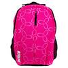 Team Tennis Backpack Junior 914_BLACK/PINK