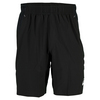 ASICS Men`s Club Woven 9 Inch Tennis Short Performance Black