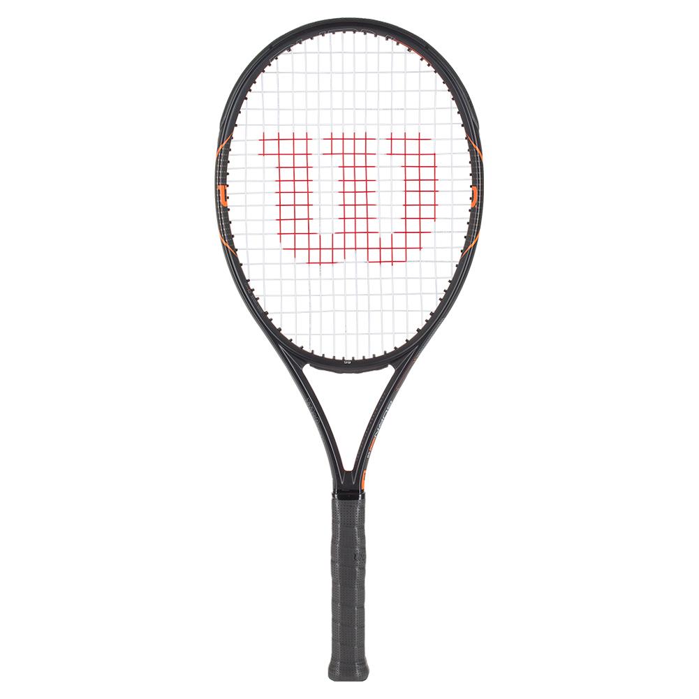 Burn Fst 99 Demo Tennis Racquet