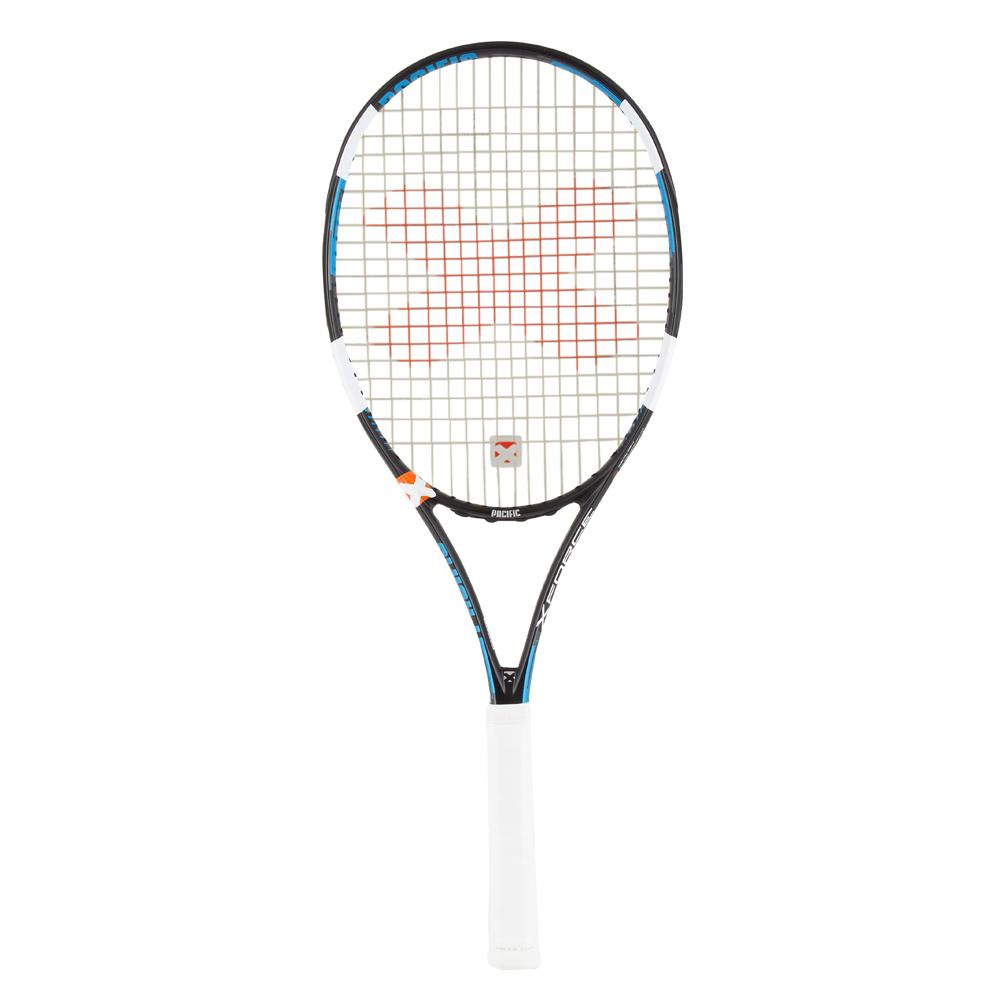 Bxt X Force Lt Demo Tennis Racquet 4_3/8