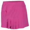 JOFIT Women`s Dash Tennis Skort Flourescent Pink