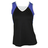 TAIL Women`s Habiba Tennis Tank Black