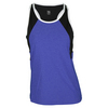 TAIL Women`s Tenille Tennis Tank Deep Ocean