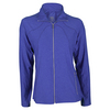TAIL Women`s Crista Tennis Jacket Deep Ocean