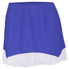 Women`s Zyana 13.5 Inch Tns Skort Deep Ocean by TAIL