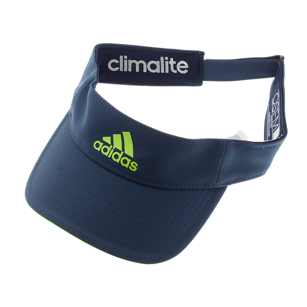 adidas tennis climalite cap