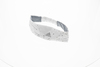 ADIDAS Climacool Tennis Hairband White and Reflective Silver