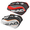 Tour Team 12R Monstercombi Tennis Bag by HEAD