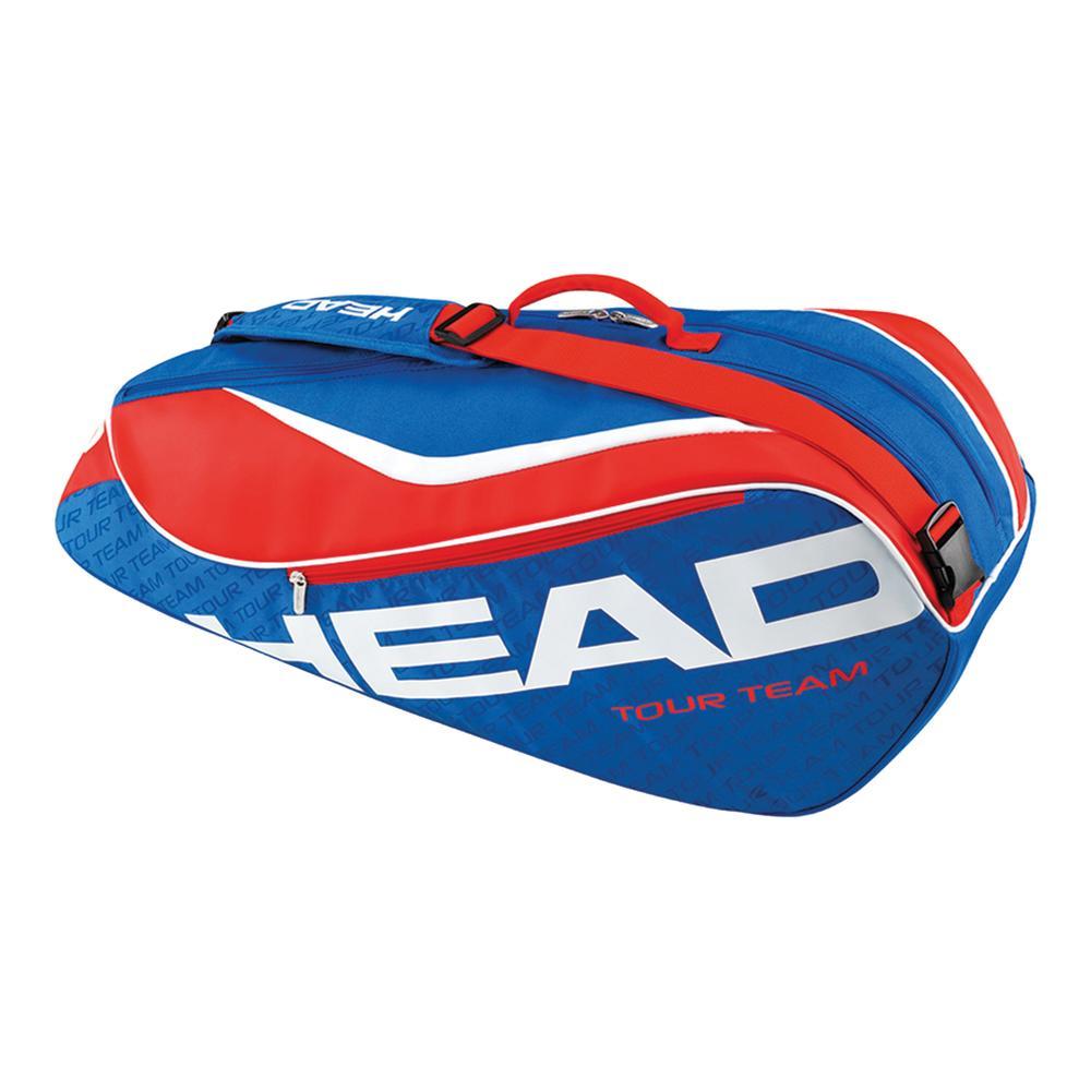 Tour Team 6r Combi Tennis Bag