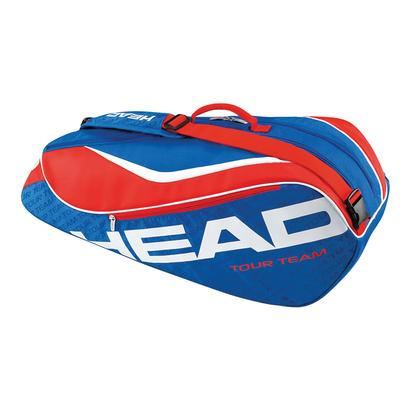 Tour Team 6R Combi Tennis Bag
