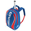 Tour Team Tennis Backpack BLRD_BLUE/RED