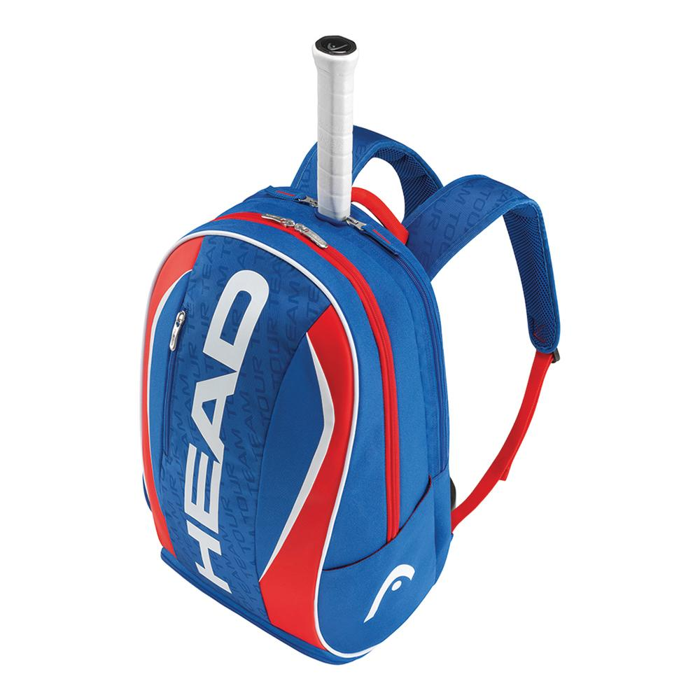 Tour Team Tennis Backpack