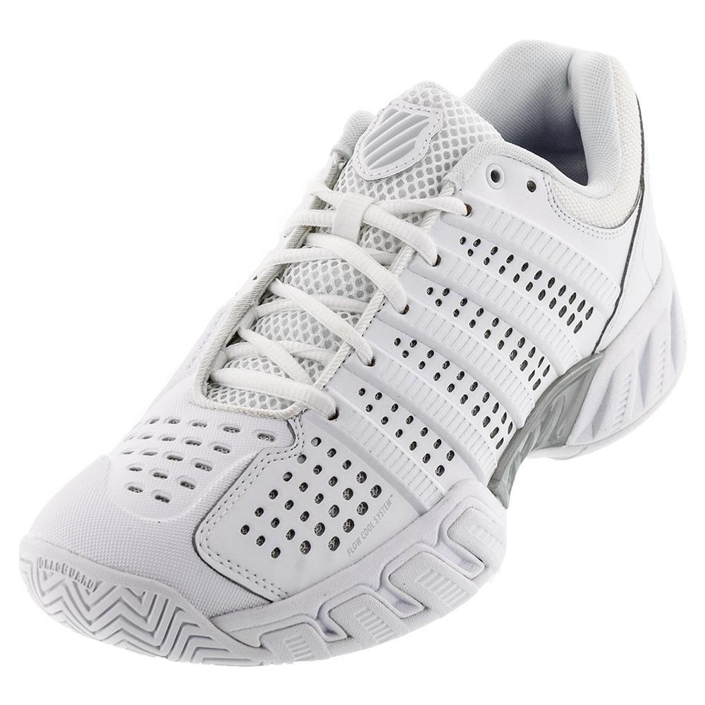 Men's Bigshot Light 2.5 Tennis Shoes White