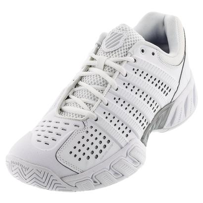 Men`s BigShot Light 2.5 Tennis Shoes White