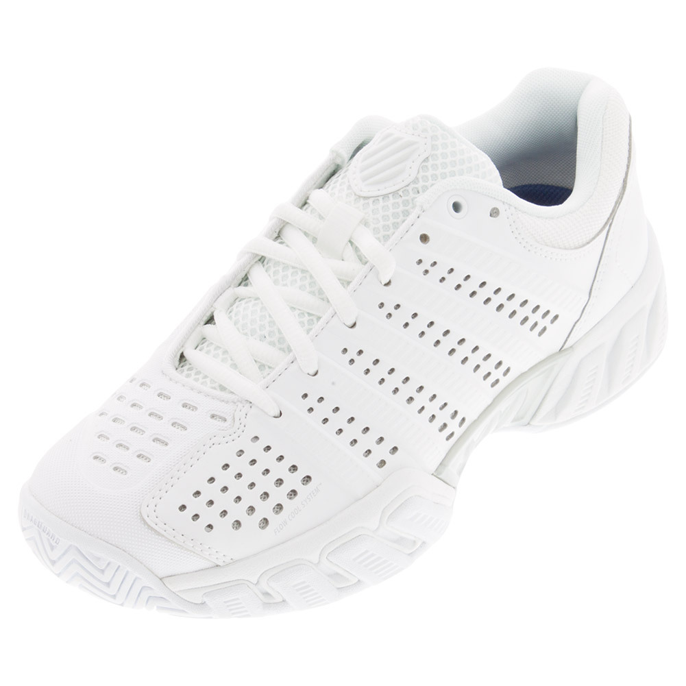 Women's Bigshot Light 2.5 Tennis Shoes White