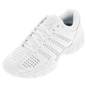 Women`s BigShot Light 2.5 Tennis Shoes White