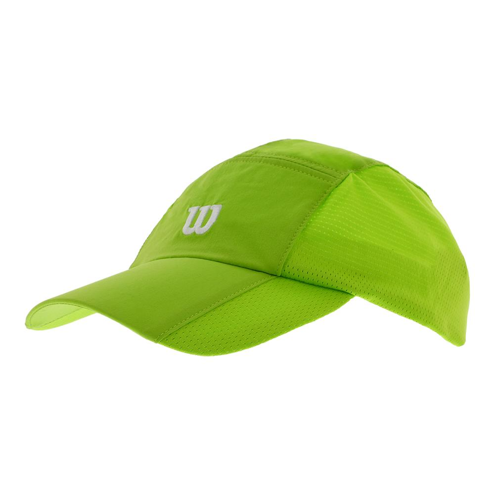 Rush Stretch Woven Tennis Cap