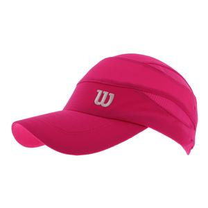 Women`s Rush Knit Tennis Cap
