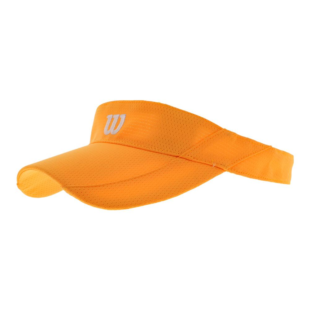 195e1f4ffb5cb6 SALE Rush Knit Ultralight Tennis Visor