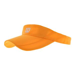 WILSON RUSH KNIT ULTRALIGHT TENNIS VISOR