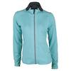 BOLLE Women`s Bayside Tennis Jacket Aqua