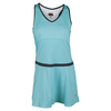BOLLE Women`s Bayside Tennis Dress Aqua