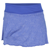 Women`s Deuce Tennis Skirt Dazzling Blue by K-SWISS