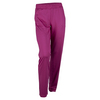 K-SWISS Women`s Warm Up Tennis Pant Berry