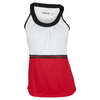 CHRISSIE BY TAIL Women`s Edwina Tennis Tank