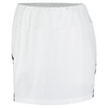 CHRISSIE BY TAIL Women`s Starla 14.5 Inch Tennis Skort White