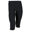 WILSON Women`s Rush Tennis Capri Black