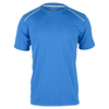 WILSON Men`s nVision Elite Tennis Crew Neptune Blue