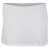 WILSON Girls` Team Tennis Skort White