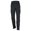 Men`s Warm Up Knit Tennis Pant Coal by WILSON