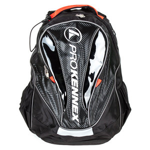 QShadow Tennis Backpack Black